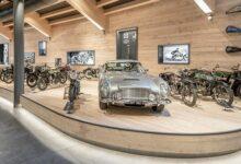 Motorradmuseum Timmelsjoch