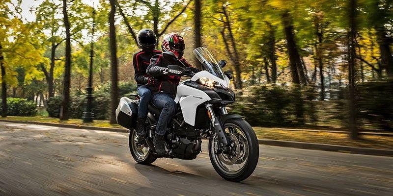 Ducati Multistrada 950 MY 2017