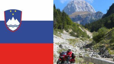 Pässeinfo Slowenien