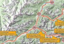 Motorrad-Fahrverbote in Tirol