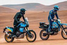 Yamaha XTZ700SP