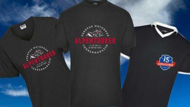 ALPENTOURER Black Edition