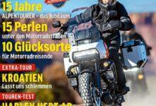 Alpentourer 4/2021