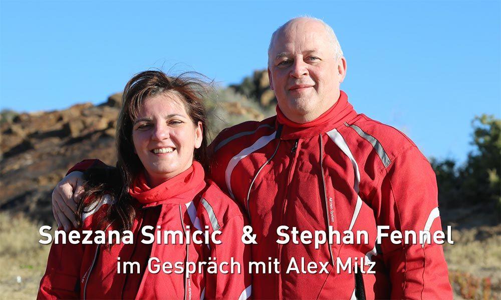Alpentourer Video-Interview